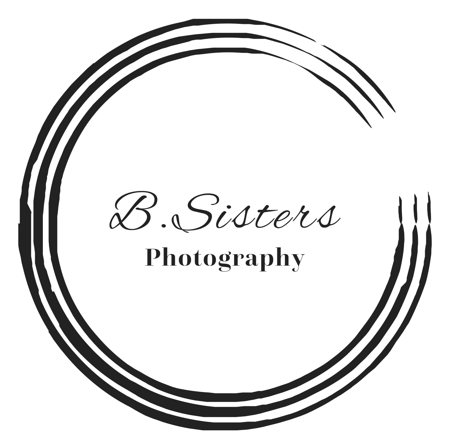 B. Sisters Photography