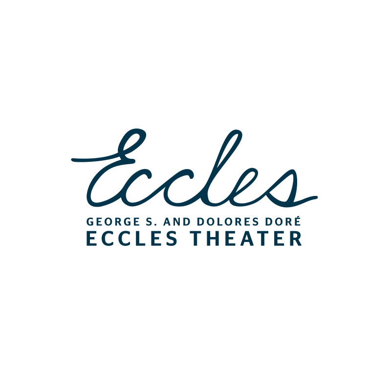 Eccles Theater logo.png