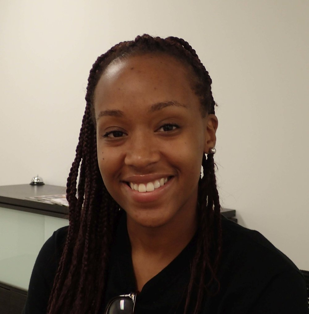 Dimonica Carter credits LifePoint Career Institute with helping launch her career at Disney.