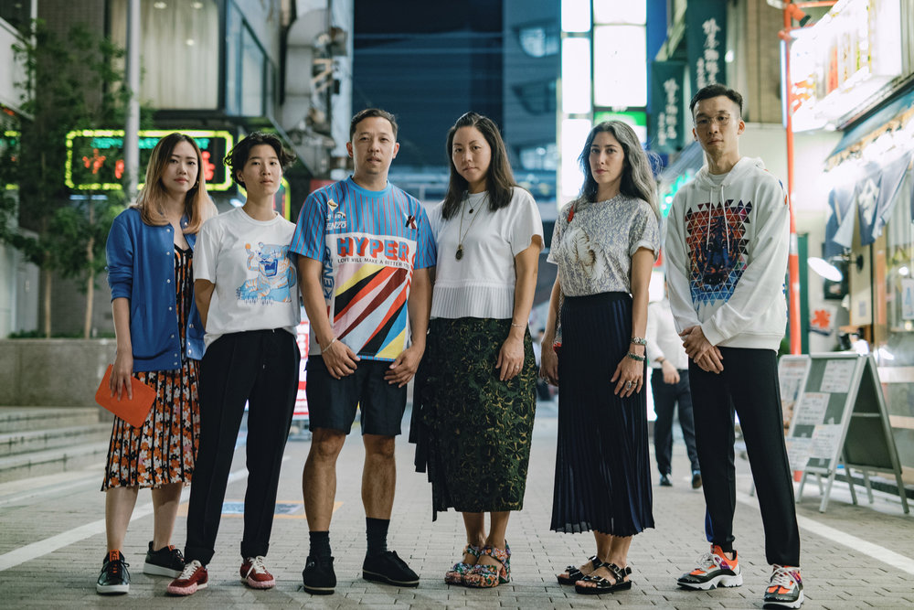 - Rare Stripes has been featured in Hypebeast, Cool Hunting, Vice i-D, Adage, Paper Mag, and Vogue, as well as being named Best Ads Interactive Ad of the Week, Contagious Ad of the Week and Creativity Online's 'Pick of The Day' & 'Top 5 of the Month'.