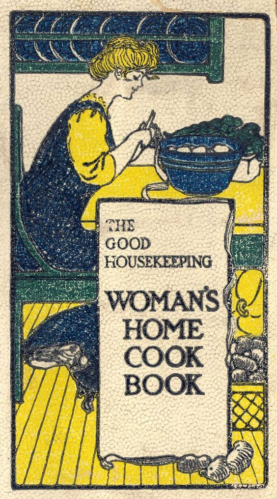 Old vintige cookbooks Recipe 5.jpg