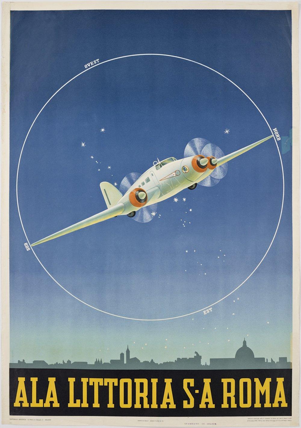 Vintage Airline travel posters Vintage cookbooks00056.jpg