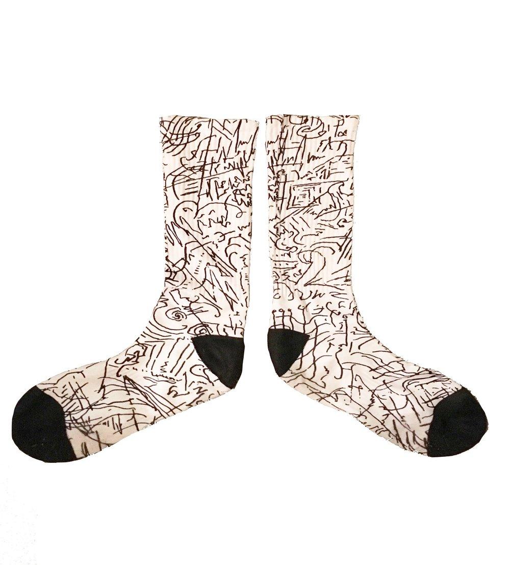 when does love get spent socks stock photo.jpg