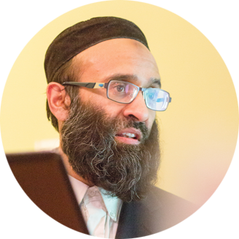 Suheil Laher   Quranic Arabic Instructor Quranic Sciences Instructor