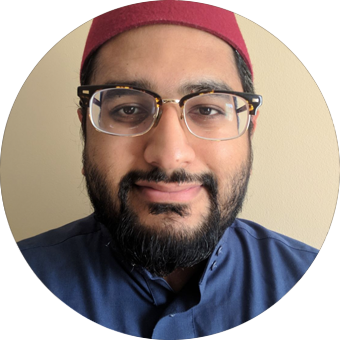 Syed Omair   Quranic Arabic Instructor Quranic Sciences Instructor
