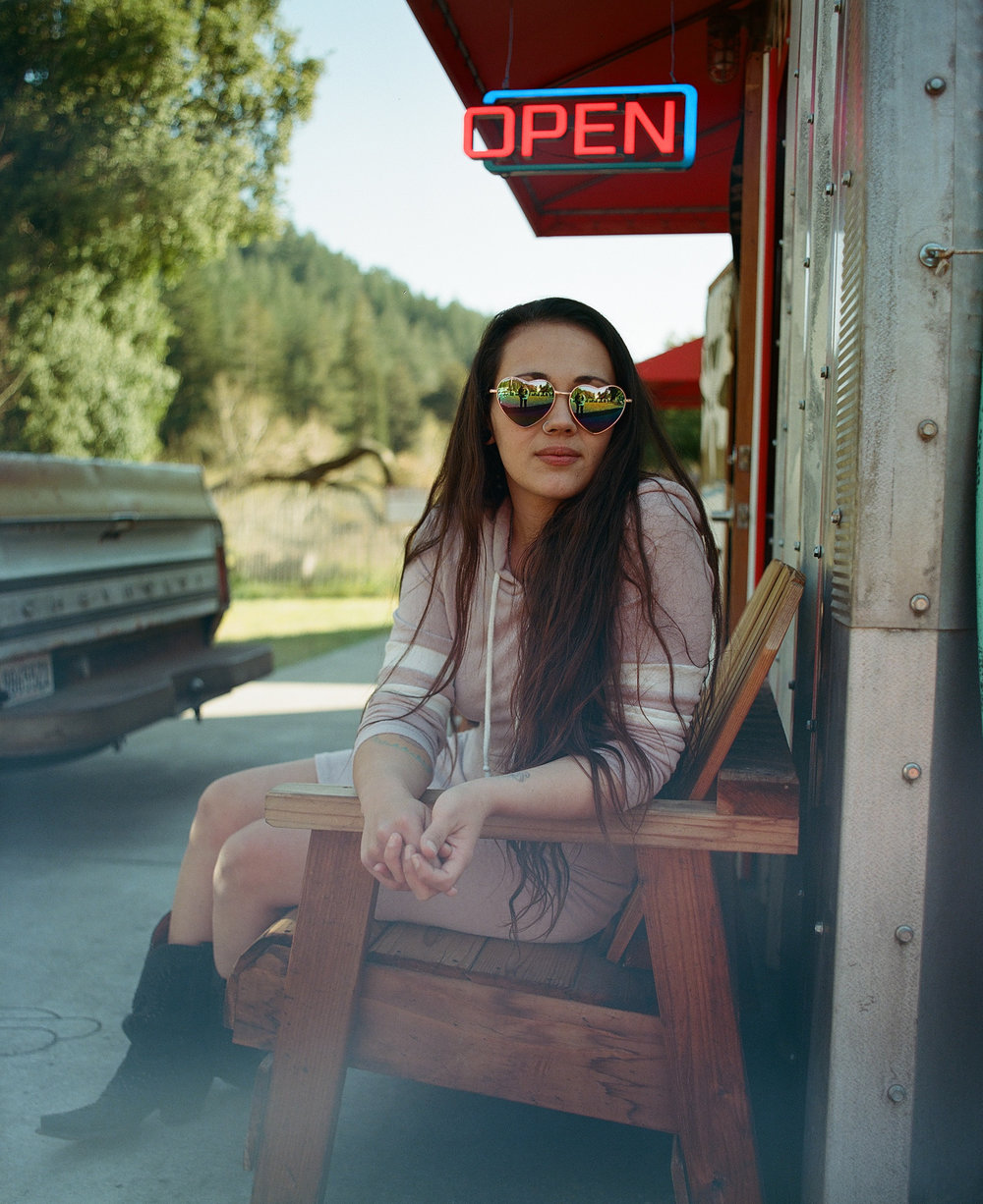 Photo: Emily Sevin