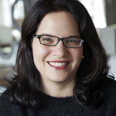 Amanda Wiss  Mastermind Coordinator Park Slope