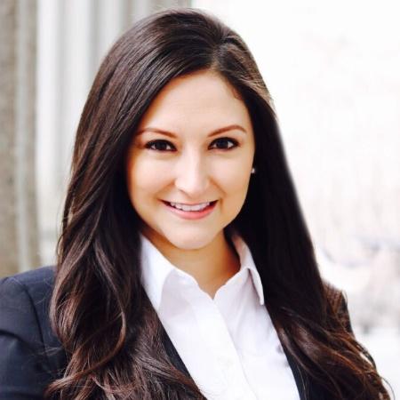 President Crystal Villasenor