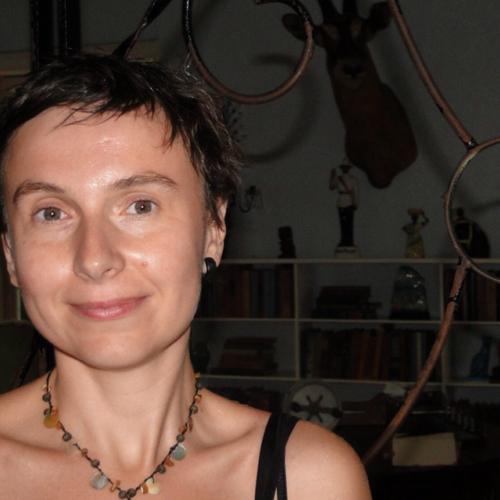 Chapter President Candidate Tanya Ostromogilskaya