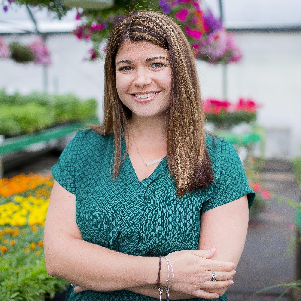 Secretary Lindsey Huttner
