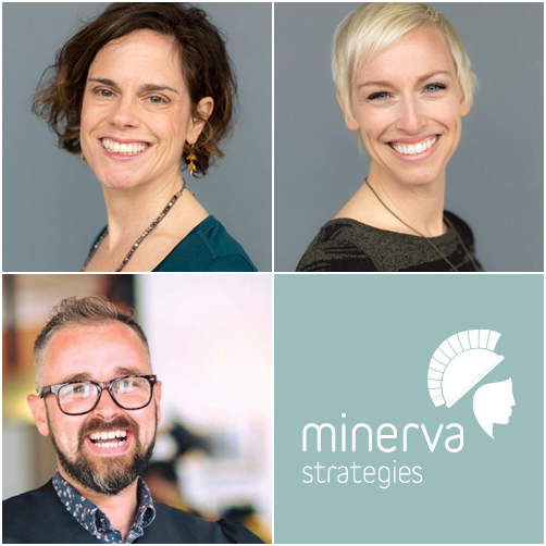 Minerva Strategies LLC | Strategic Communications