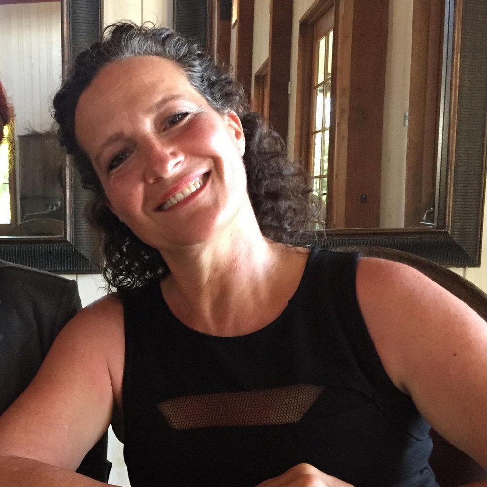 Deborah Esposito | Microsoft Word Specialist