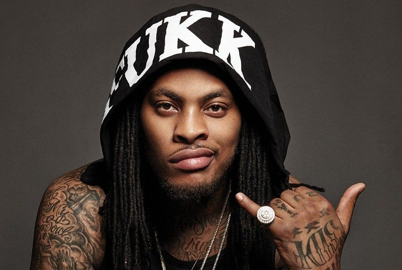 Wake Flocka Flame