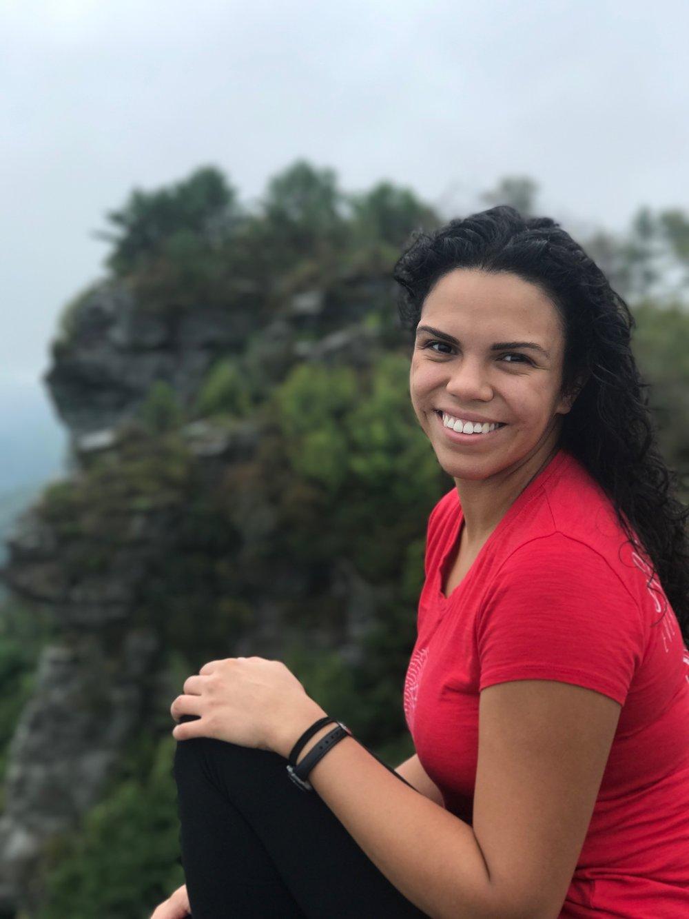 Nadia Mercado