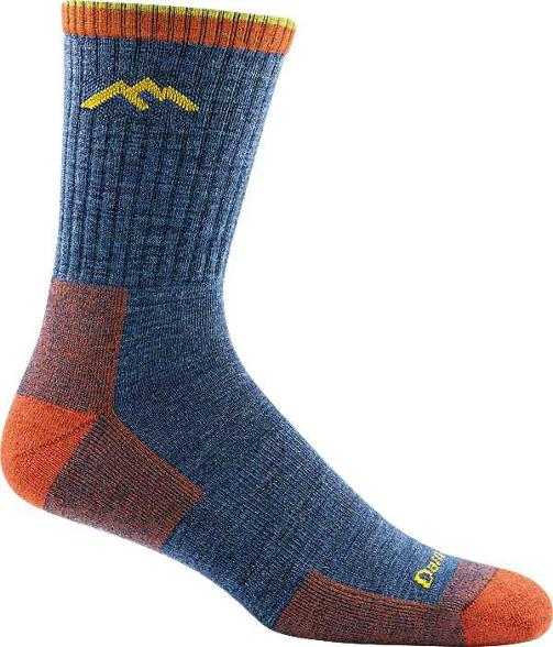 Darn Tough  Micro Crew Cushion Hiking Socks - Men