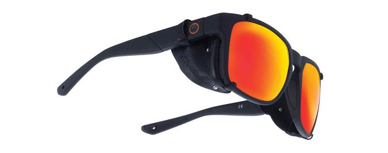Dragon Mountaineer X Sunglasses