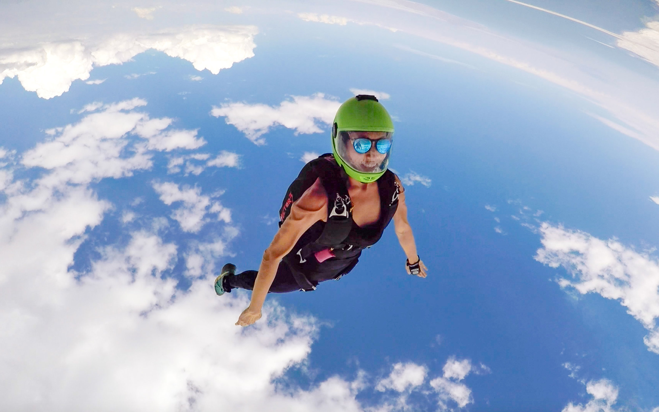 Black People Skydive & So Should You—Here's How! — Melanin