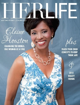 Elaine Houston