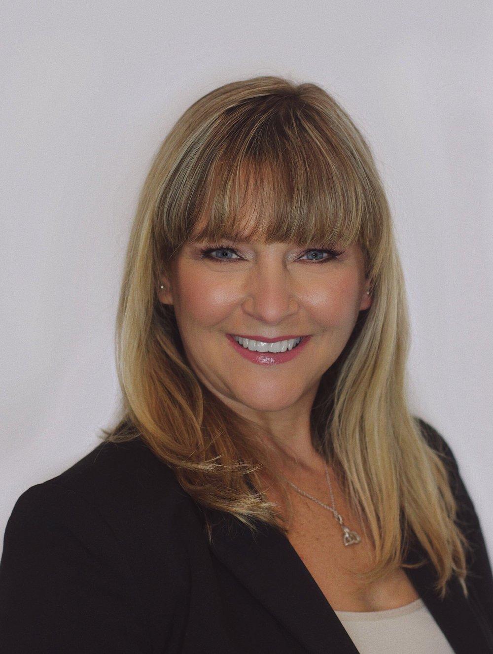 Sandy Goyer,  Empowerment Mentor