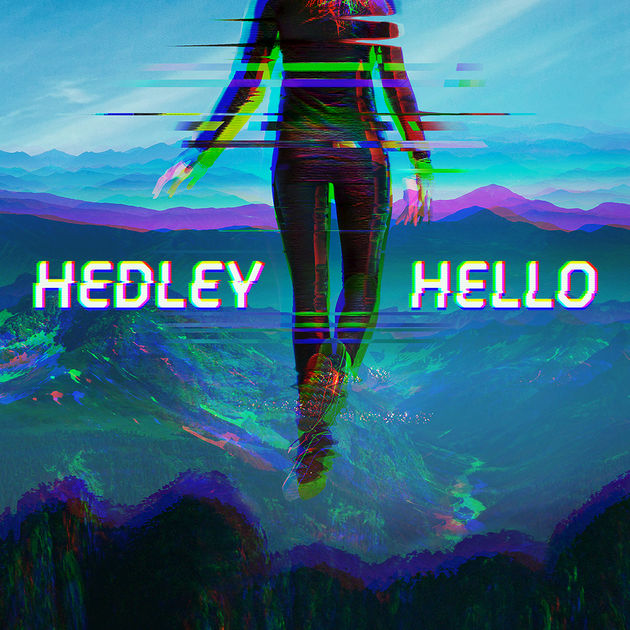 Copy of Hedley - HELLO