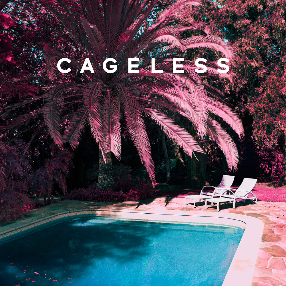 Copy of Hedley - CAGELESS