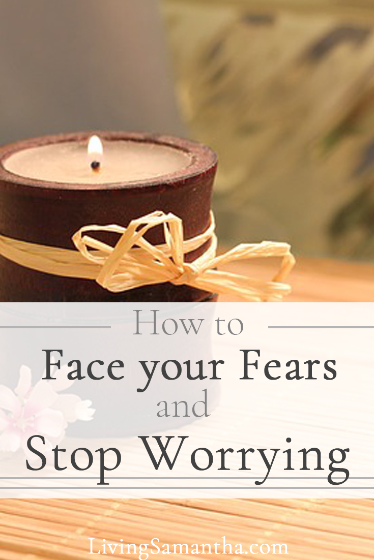 Free Downloadable Printable to help you stop worrying. Learn self-discipline and live your best life without fear.