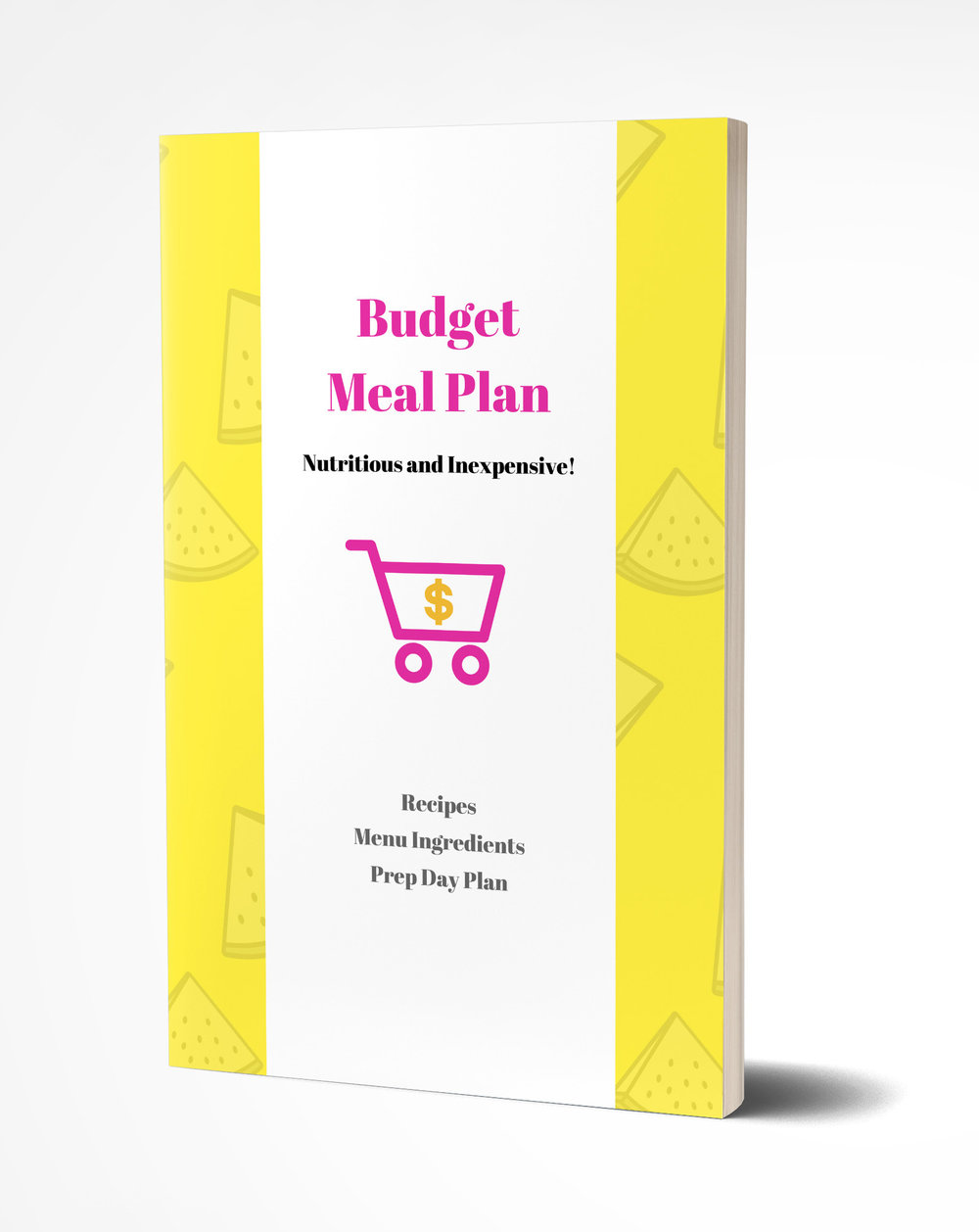 Download my Budget Meal Plan FREE sample from my eBook  The Ultimate Life Bundle.