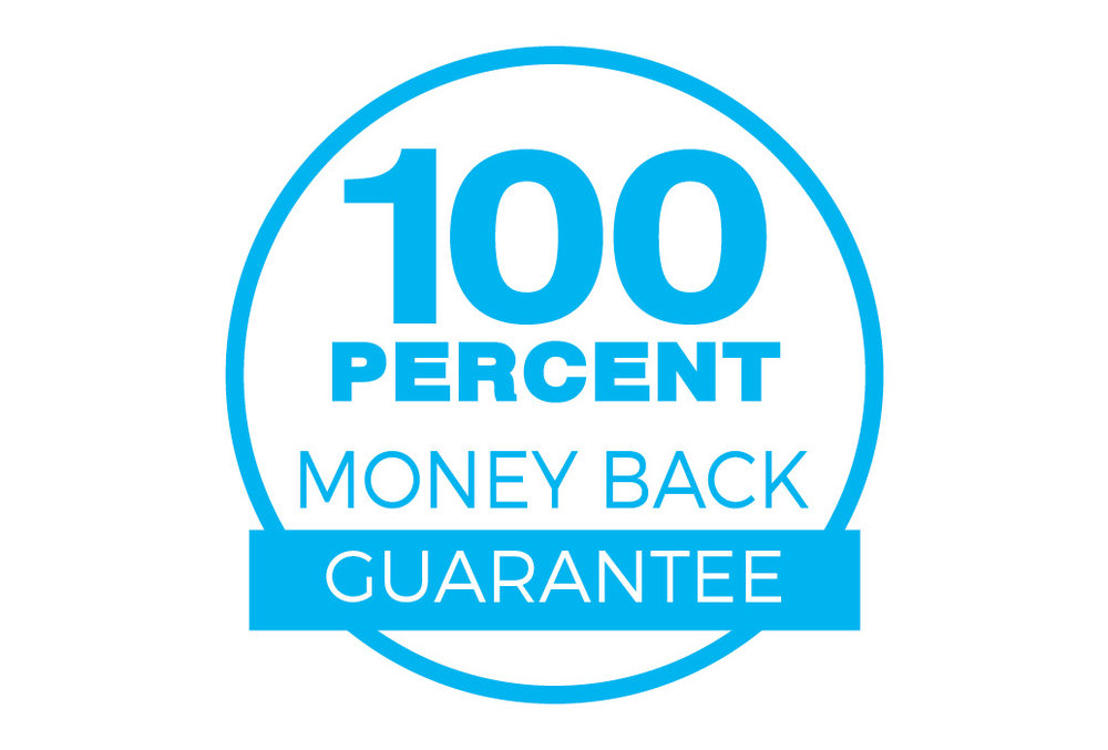 100% MONEY BACK GUARANTEE  - Your Wonder Lint Fabric Shaver comes with a 100% Money Back Guarantee.Should your product be defective in any way, simply return it and we will replace it and give you your money back.We are committed to giving our customers an amazing experience so please contact us if you have any questions.