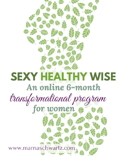 Sexy Healthy Wise