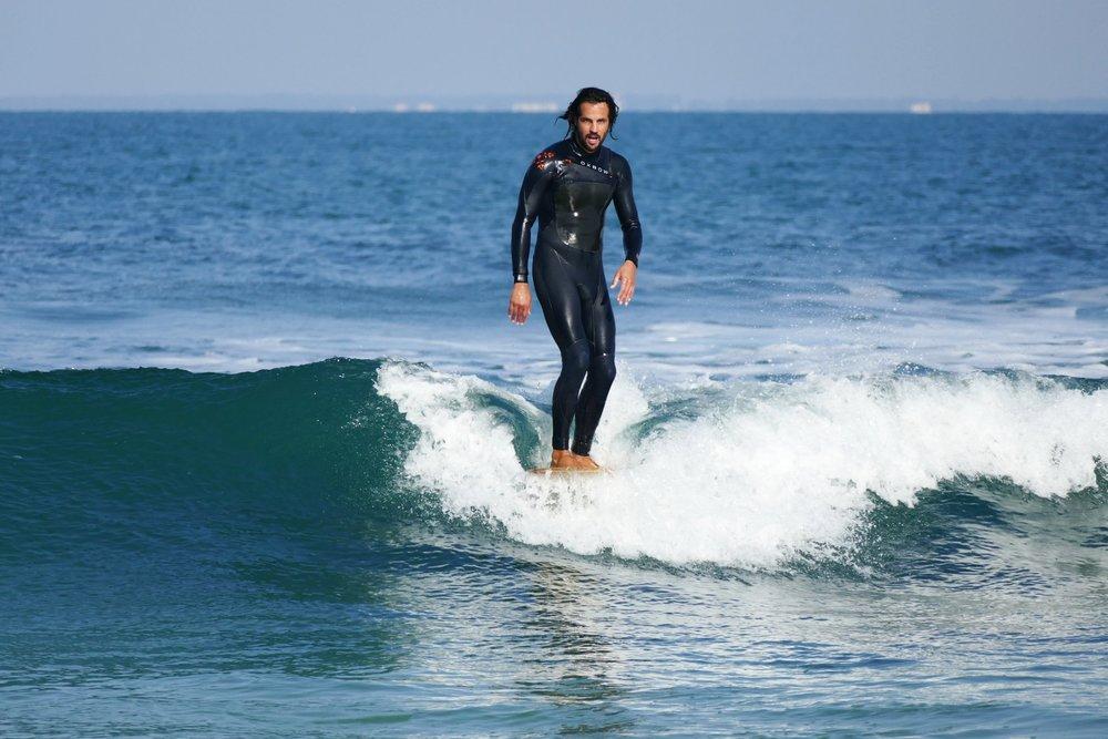 Combinaison de surf Oxbow