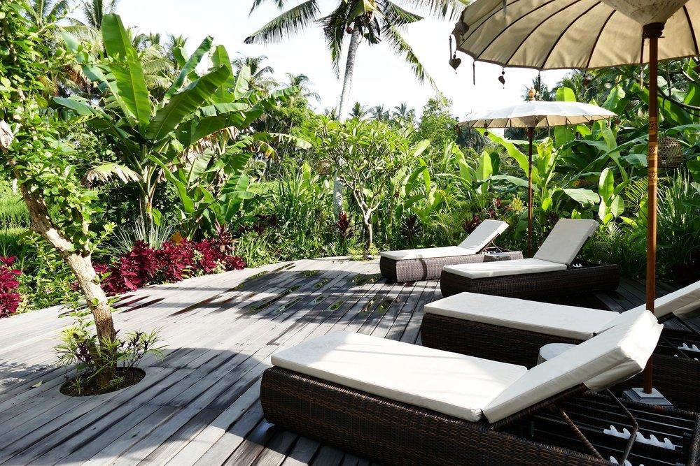 Calma Ubud Suites & Villas, Bali