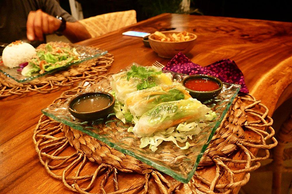 Restaurant Calma Ubud