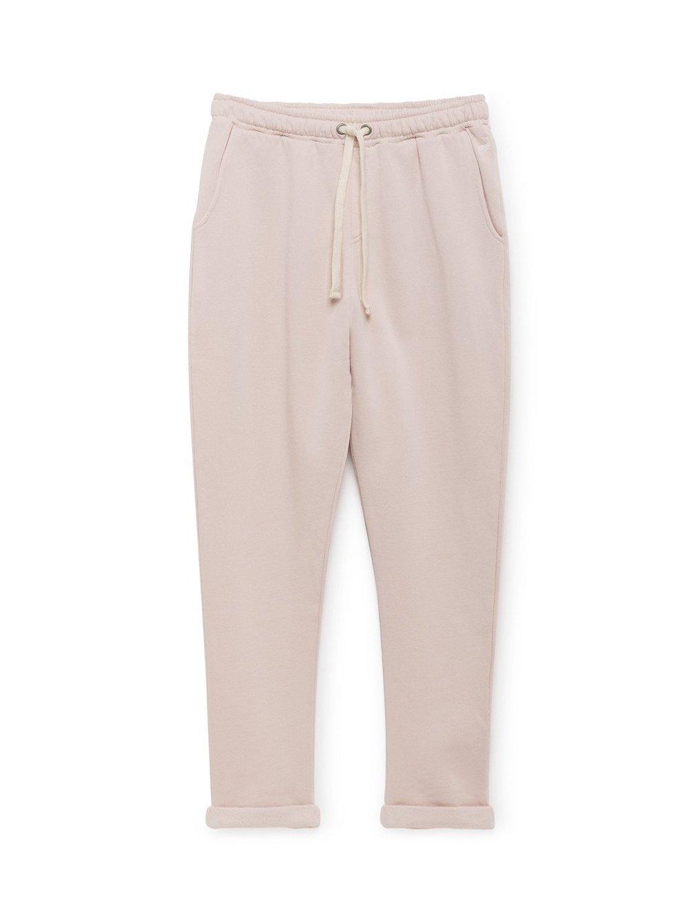 Corno Sweat Pants - Rose