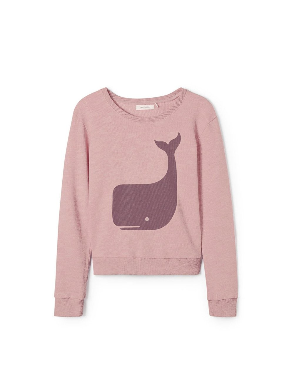 Hainan Sweatshirt - Pink