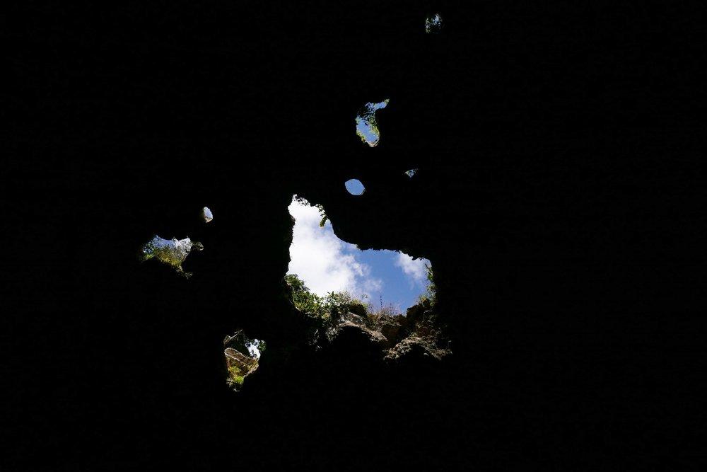 Cenote xuxha mexico (44).JPG