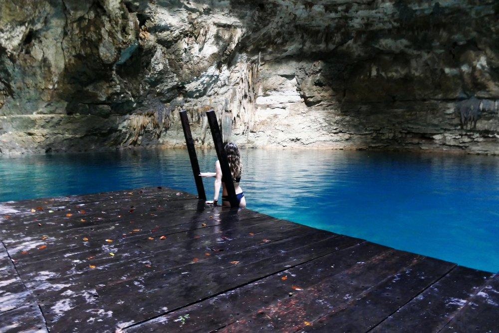 Cenote xuxha mexico (57).JPG