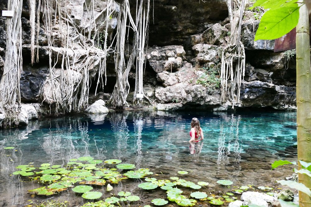 Cenote Xbatun Mexico (63).JPG