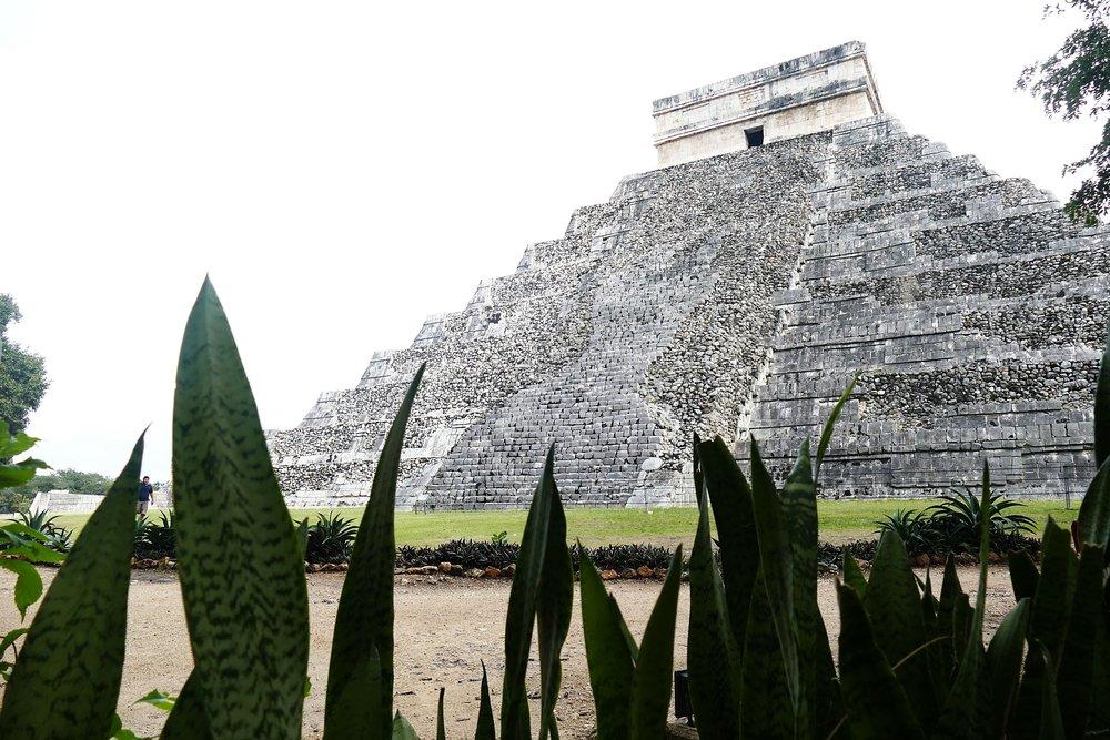 Chichen Itza Mexico (46).JPG