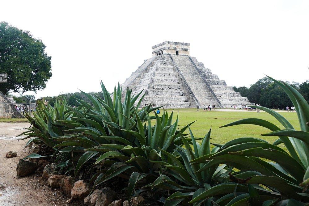 Chichen Itza Mexico (167).JPG