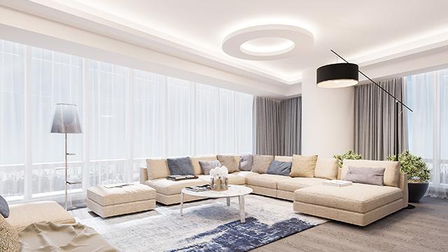 Apartment 12-1