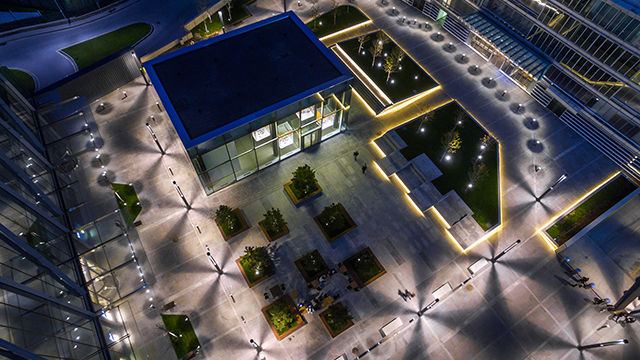 Esentai Mall Pavilion
