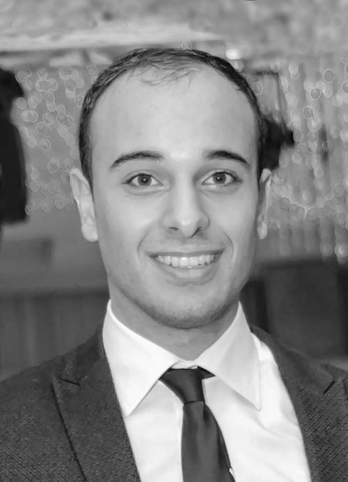 Fady William Zaky - R&D Engineer Lead