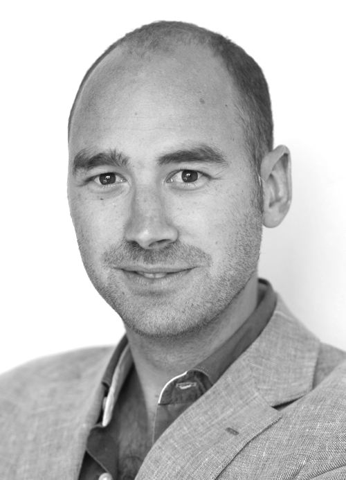 Wouter Moll - Sales Partner