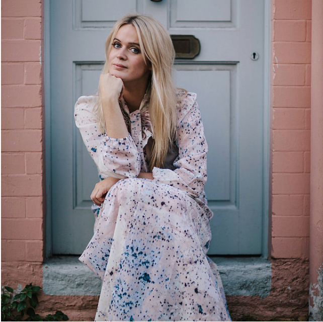 Dolly Alderton, The Iris Letter, October 2016
