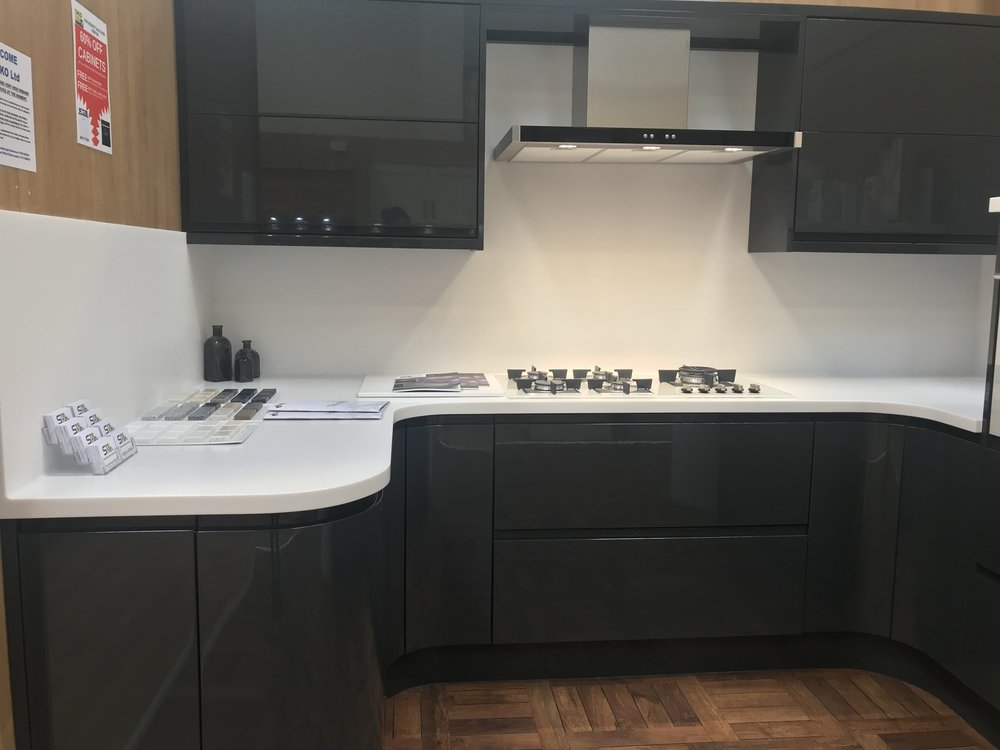 Sheffield Kitchen Outlet Ltd