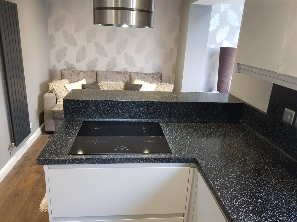 L&B Solid Surfaces Ltd
