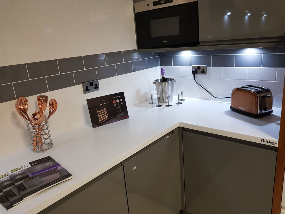 Sheffield Kitchen Outlet