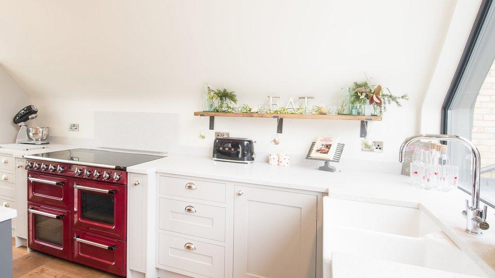 Home Renovation -