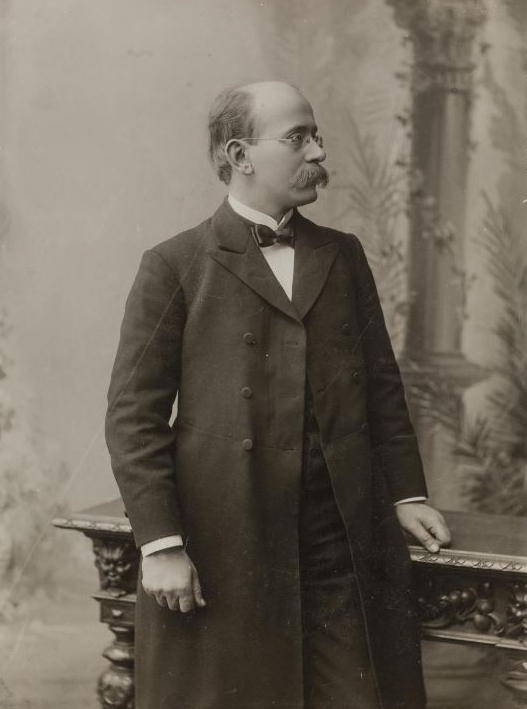 KRISTIAN BIRKELAND - 1867 - 1917