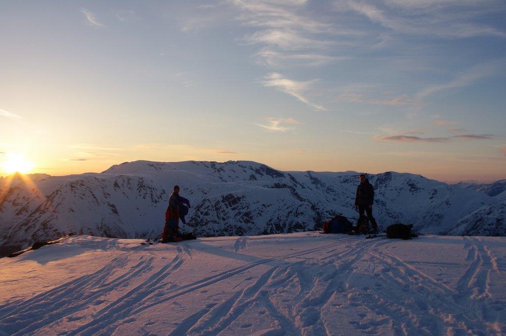 NORD EKSPEDISJON - Løkkeveien 339510 Alta, Norway